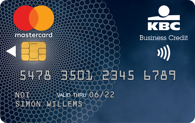 Mastercard Business Extra