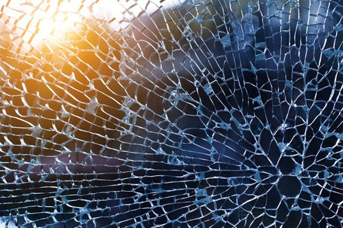 comprehensive car insurance for glass breakage