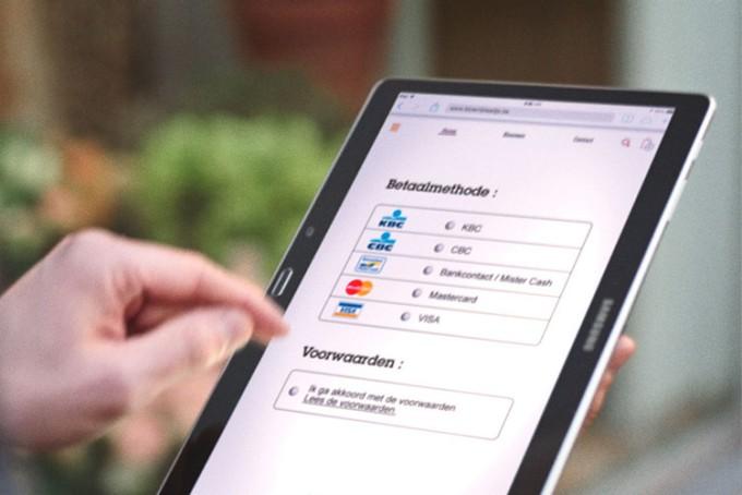 Échelonner le paiement de vos achats - kbc banque & assurance