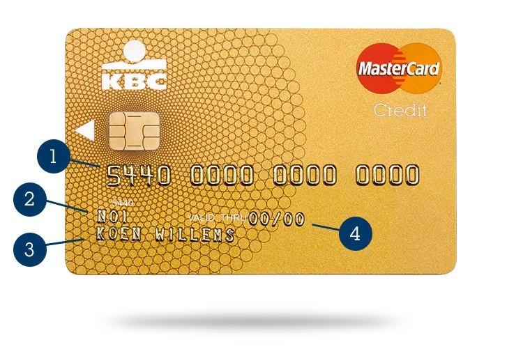 kartenprüfnummer master card