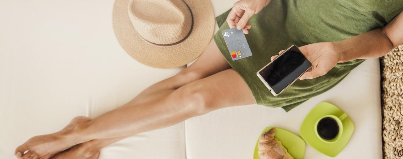 Beste 'basic' kredietkaart