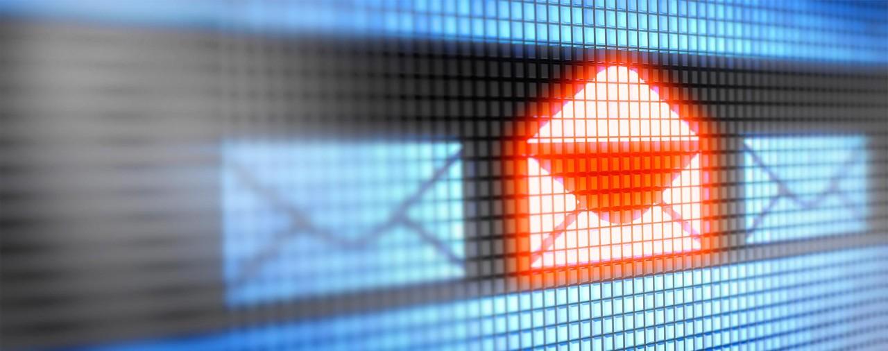 Hoe flirten via email