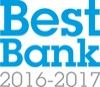 Best Bank Euromoney Awards 2016-2017