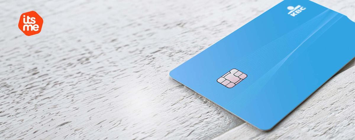 Carte Bancaire Kbc.Ouvrir Un Compte A Vue Gratuit Kbc Banque Assurance