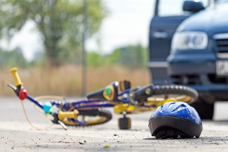 If you're personally involved in a road traffic accident other than at work and have personal accident insurance with us, we'll compensate you for the costs that your health and hospitalisation insurance won't.