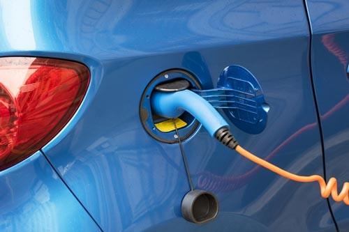 Elektrische Hybride Of Cng Auto Kopen Kbc Bank Verzekering