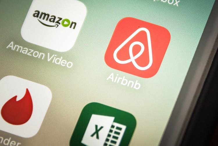 Hoe Werkt Airbnb : Kamer verhuren aan toeristen hoe werkt dat kbc bank verzekering