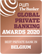Global Private Banking Awards 2020
